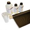 EASY CARBON KIT per laminazione manuale