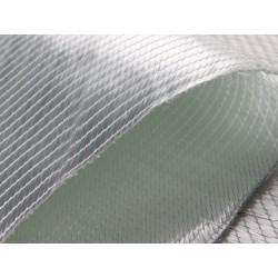 tessuto fibra di vetro biassiale -45/+45 300g H1200 1m