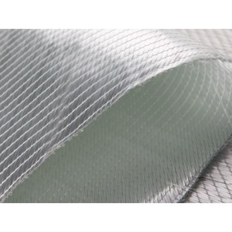 Tessuto fibra di vetro twill 195g H1000 1m