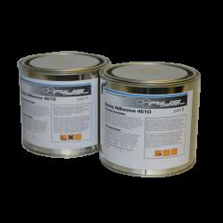 Adesivo epossidico strutturale 4610 0.5 kg