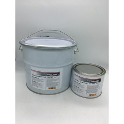 Gelcoat SX38-GC colore rosso 3kg