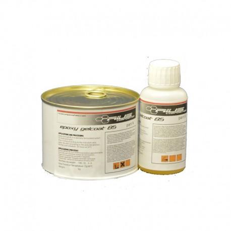 Gelcoat Epossidico 85 0.5kg
