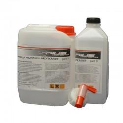 Resina Epossidica AERO68 6,25kg