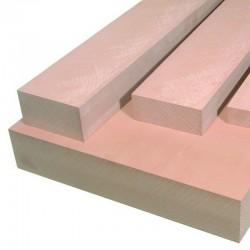 Tavola poliuretanica da modelleria ad alta densità 500x500x50
