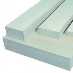 Tavola poliuretanica da modelleria a bassa densità 250x500x100